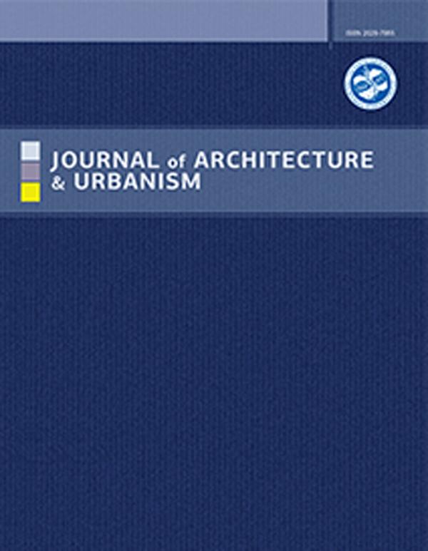 Jornal of Architecture & Urbanism